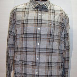 PENGUIN 2XL XXL Button-up shirt